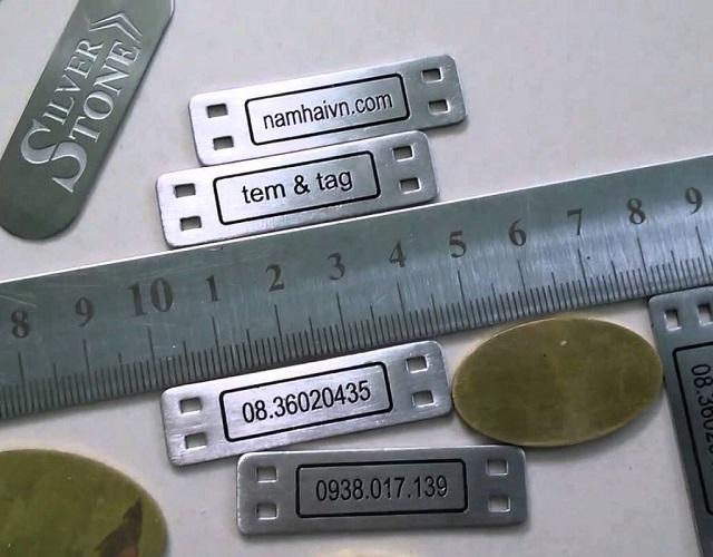 Ứng dụng của công nghệ laser trên các vật dụng bằng inox