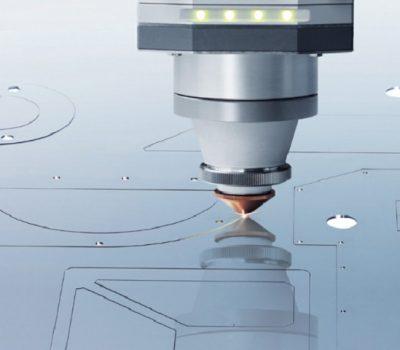 Công nghệ cắt laser nhôm tạo ra các sản phẩm có độ chuẩn xác cao